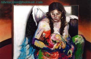 Pintores Peruanos